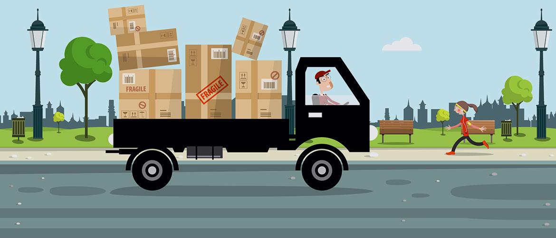 Каталог товаров Беру Ру, информация о доставке